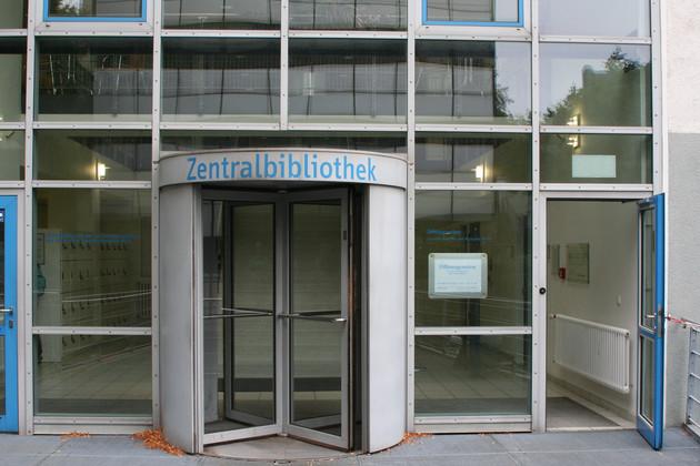 Sporthochschule Stuttgart