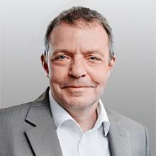 Prof. Dr. Dr. Patrick Rene Diel