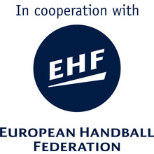 EHF Official Logo