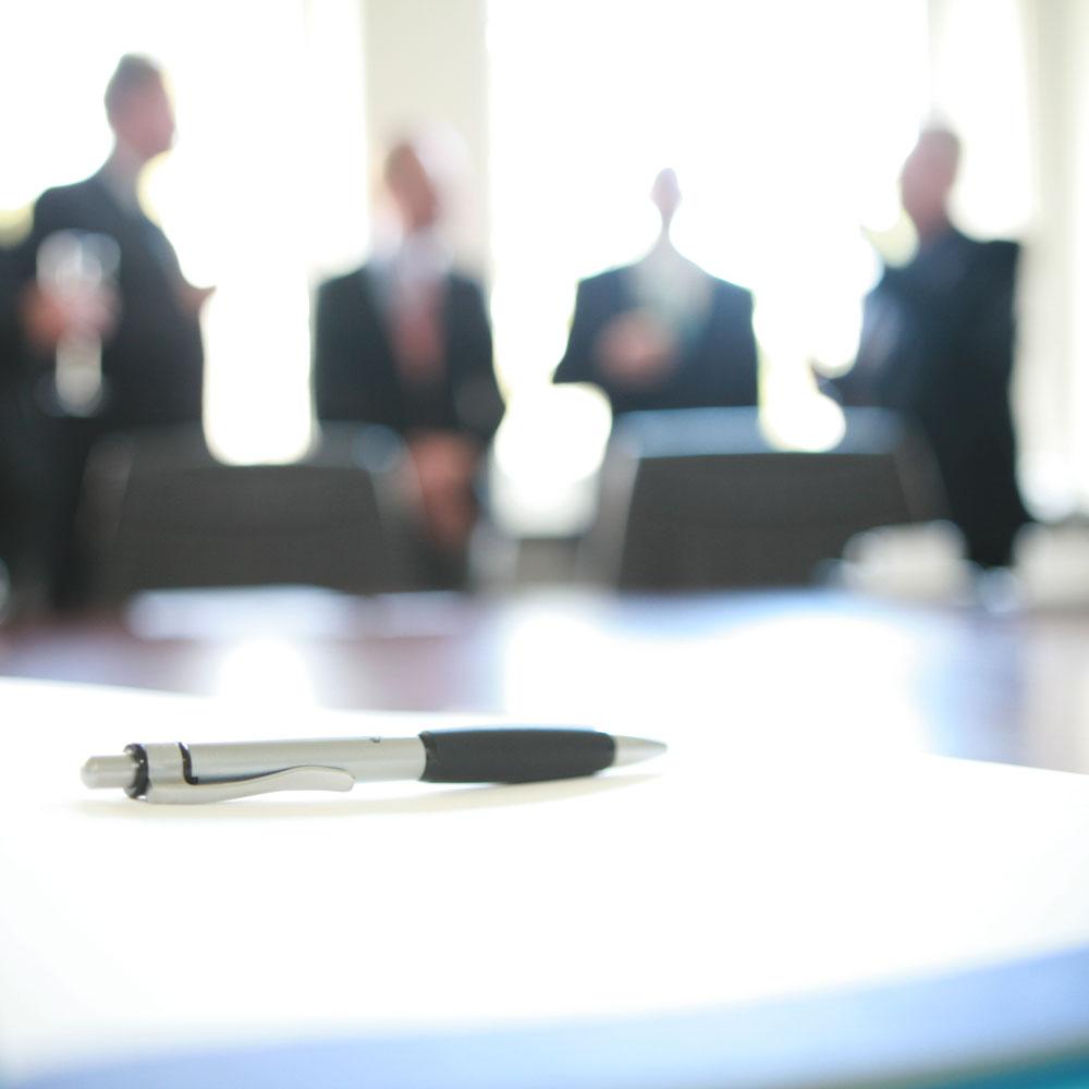 Interne Weiterbildungen für Personal in Technik und Verwaltung (Intranet)