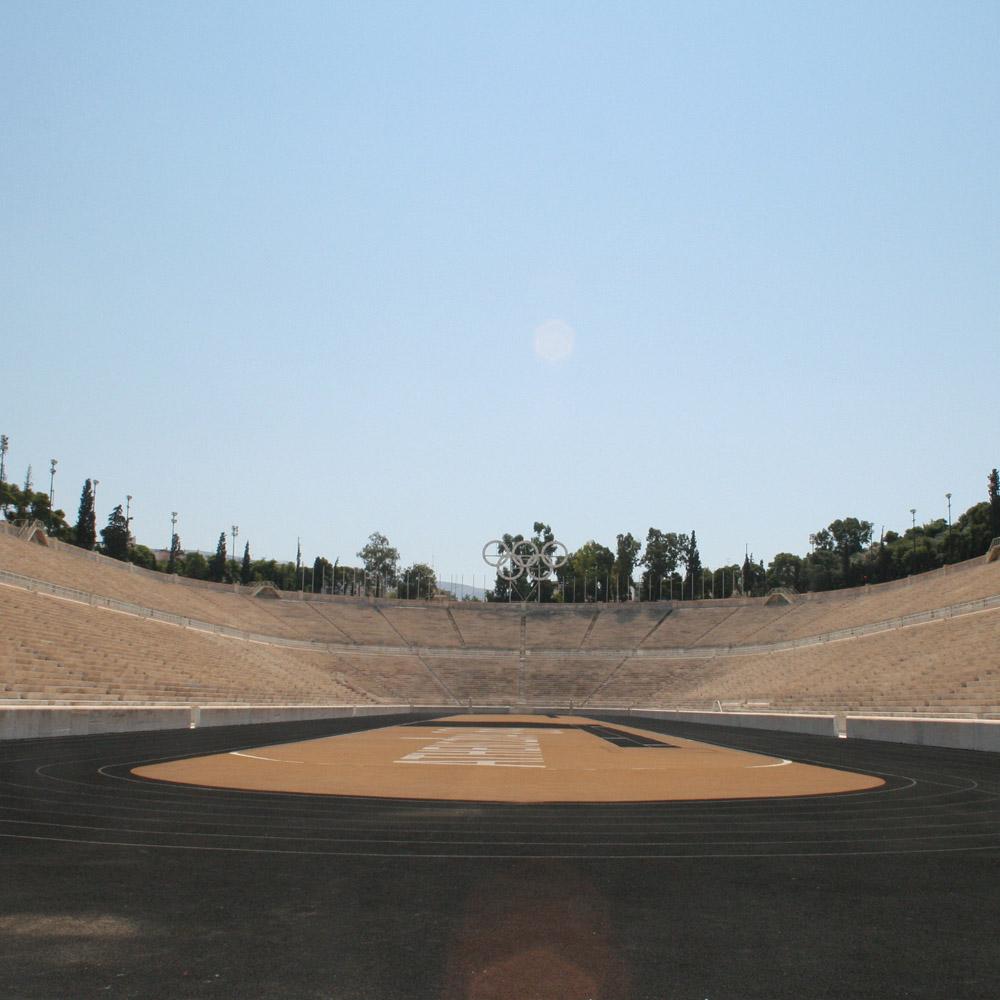M.A. Olympic Studies