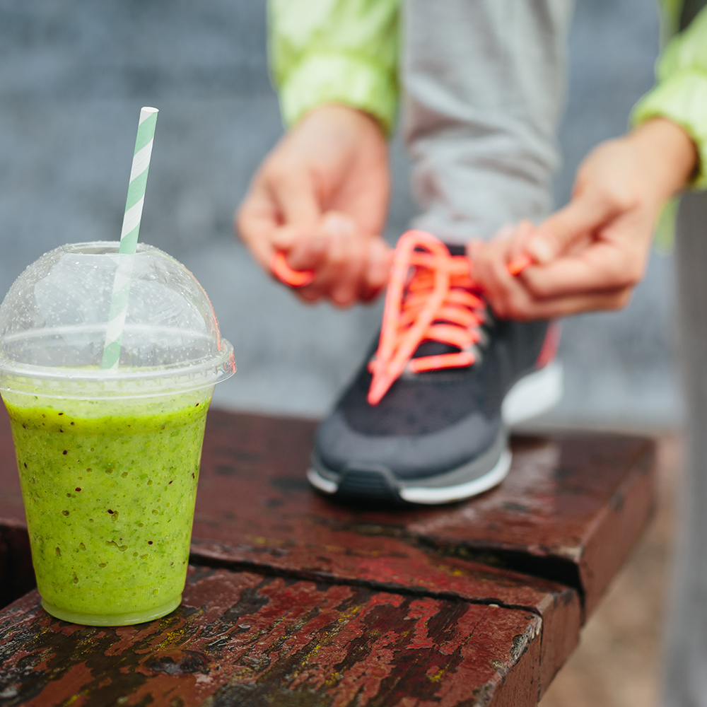 M.Sc. Sport, Bewegung und Ernährung