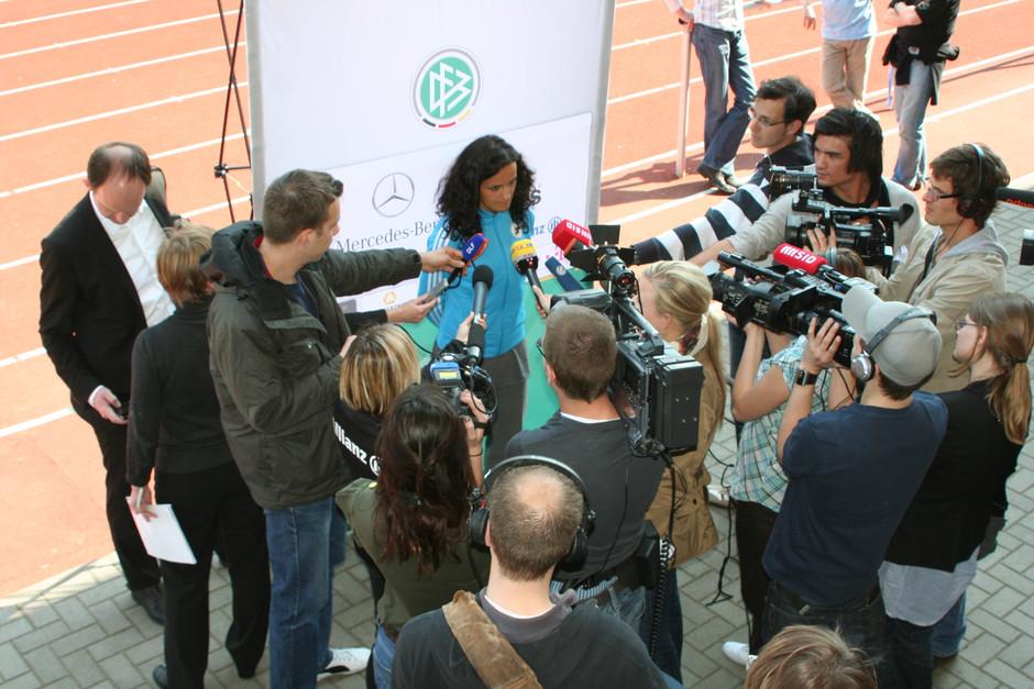 Sportjournalismus Köln