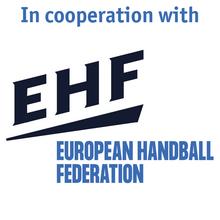 EHF Official Logo