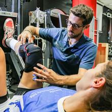 Berufsfelder im M.Sc. Sportphysiotherapie an der Deutschen Sporthochschule Köln