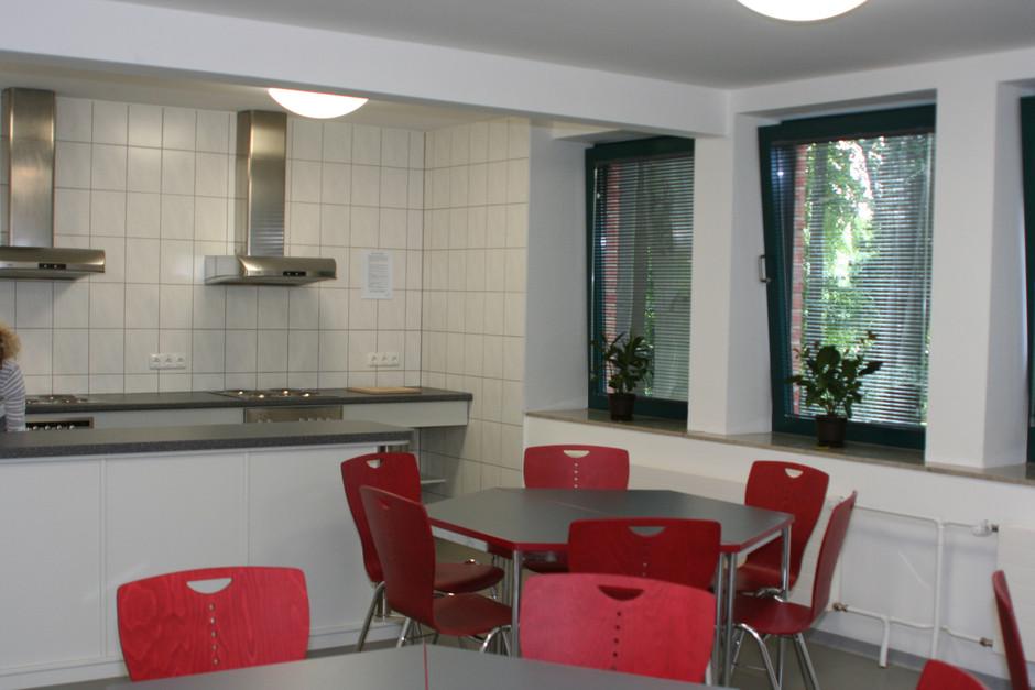 Wohnheime Deutsche Sporthochschule Köln