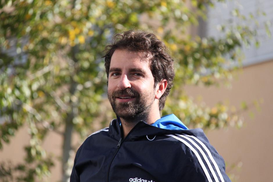Vincent Rödel - Deutsche Sporthochschule Köln