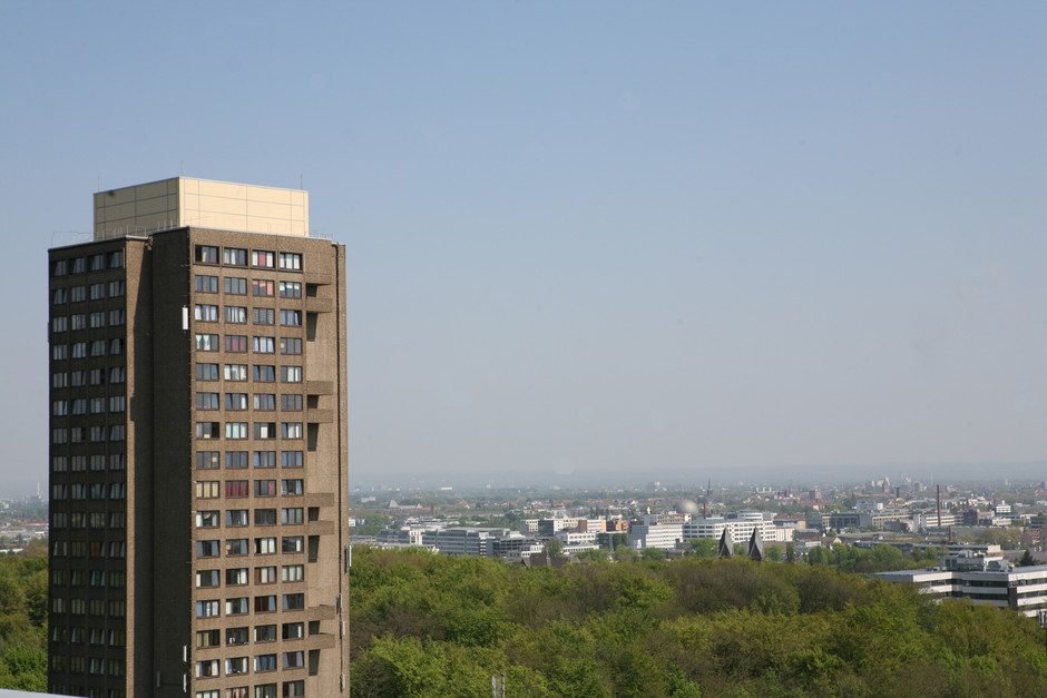 Wohnheime Köln