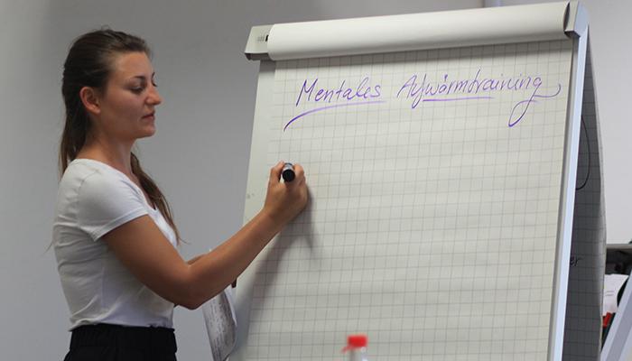 Mental Coaching als weiterer Baustein für Personal Trainer